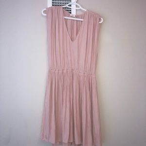 Wilfred - Aritzia party dress